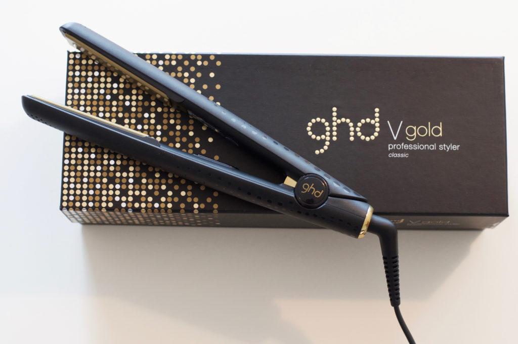 ghd V Gold Classic Styler mit Karton